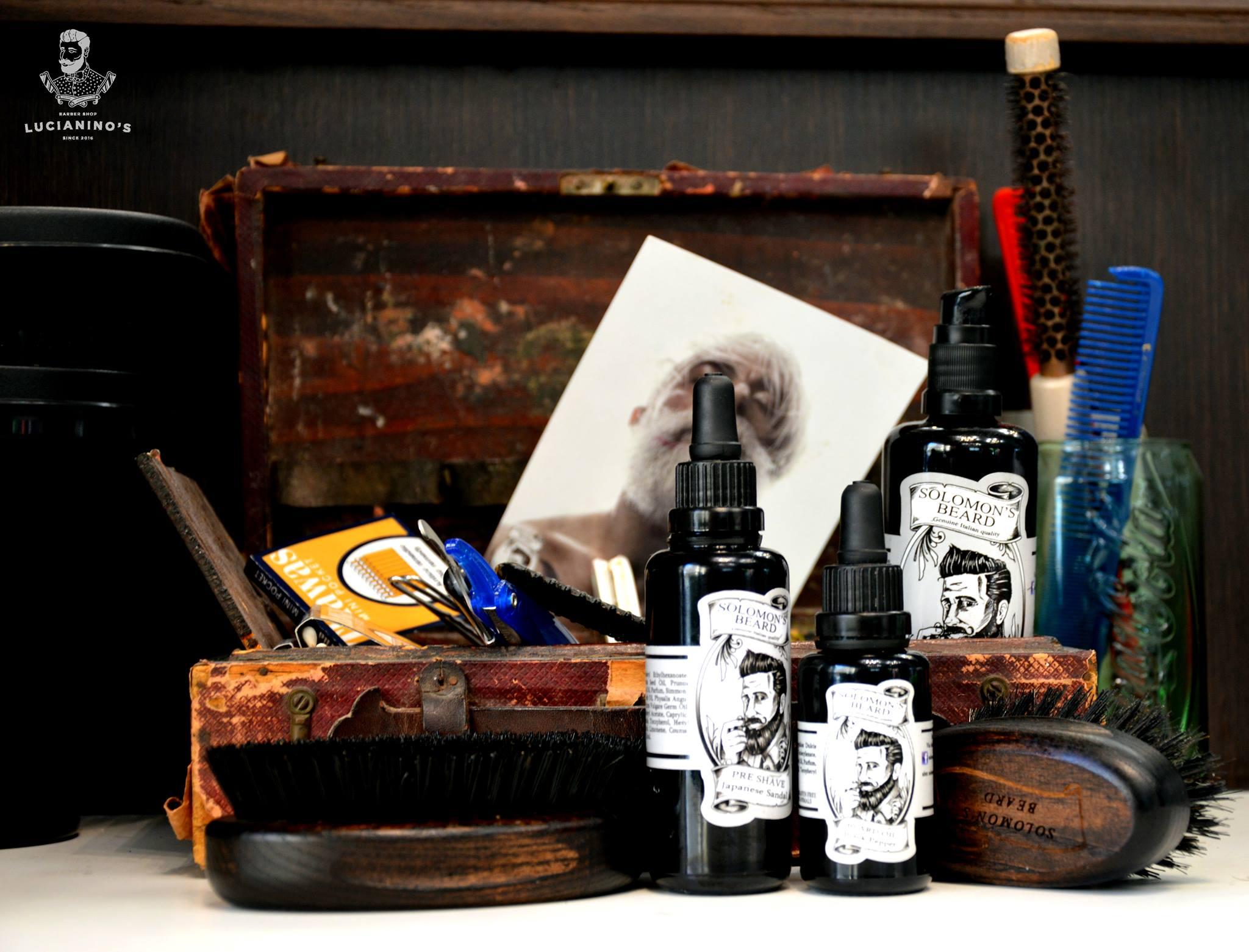 diy huile barbe tout ce qu 39 il faut savoir avant de se lancer. Black Bedroom Furniture Sets. Home Design Ideas