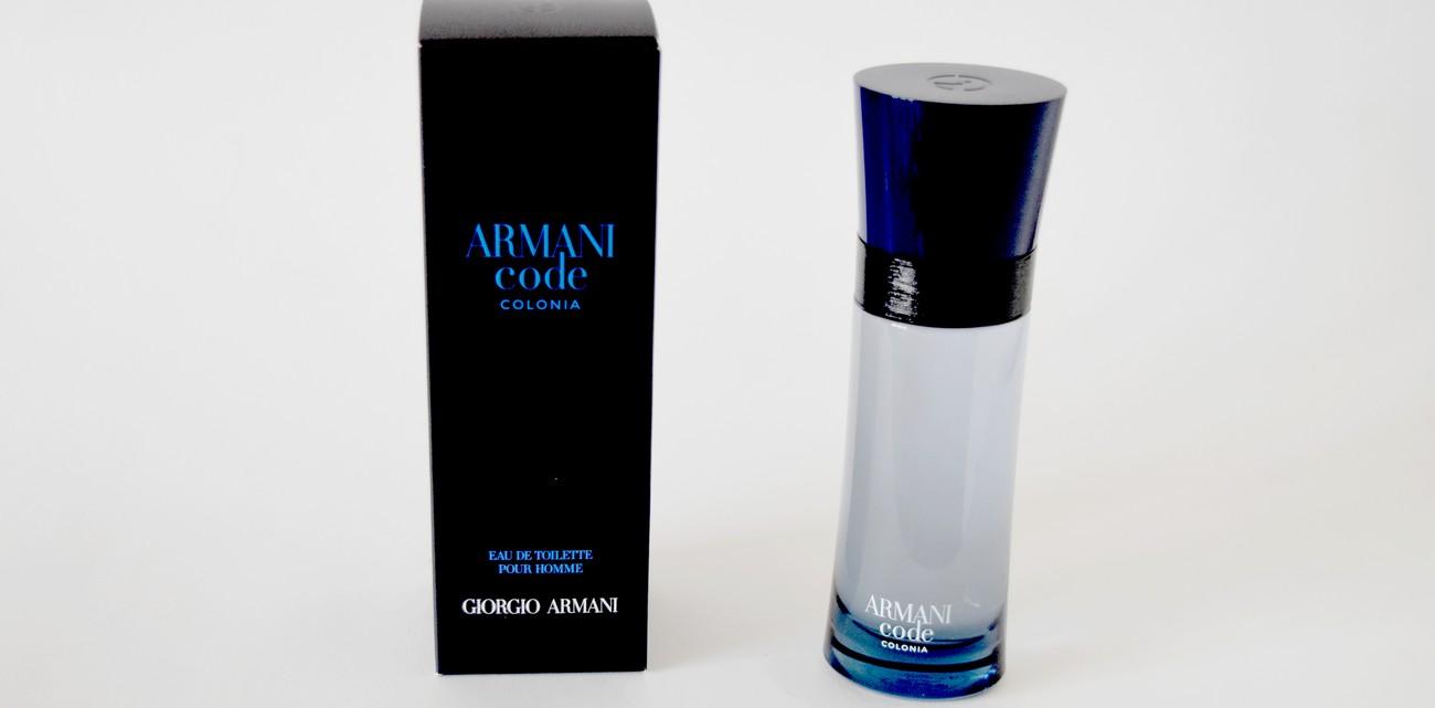 acheter et vendre authentique armani nouveau parfum