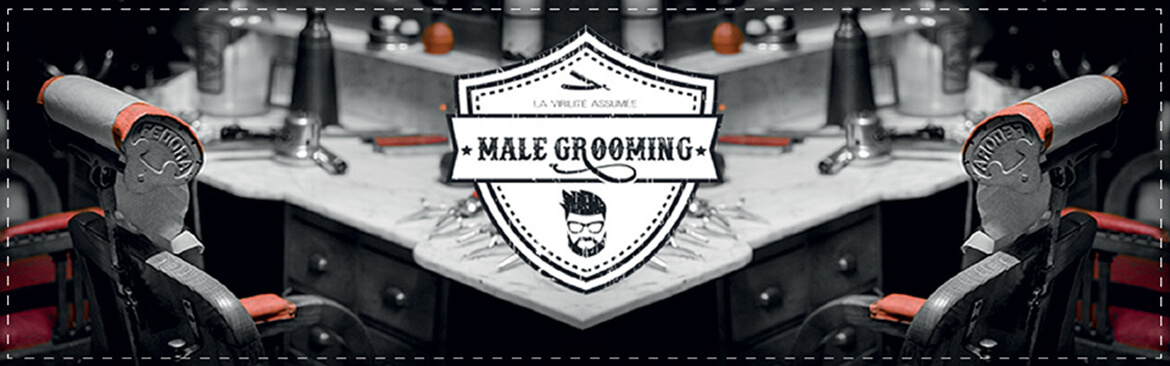 Male Grooming - Blog homme, beauté homme, barbe, rasage, parfums